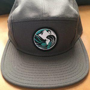 5-panel AndSheDopeToo Hat